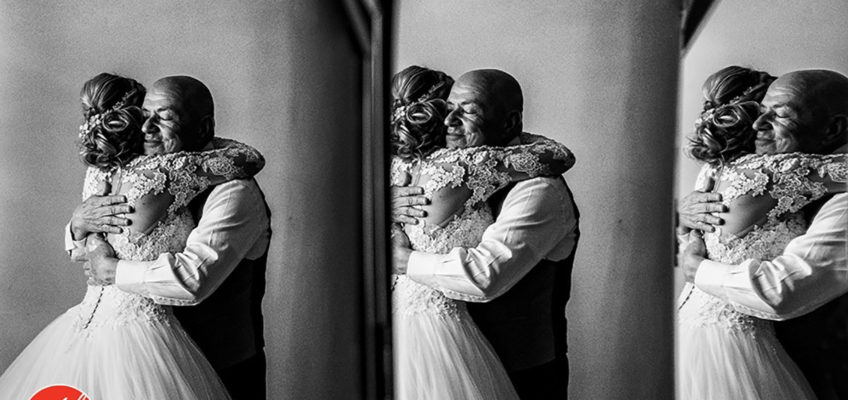 First Place Master Of Italian Wedding Photographer