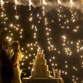 A crazy Italian wedding