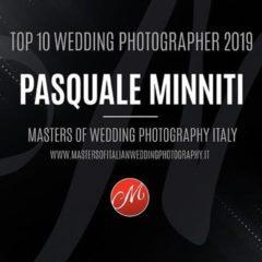 Masters of Italian Wedding Photography