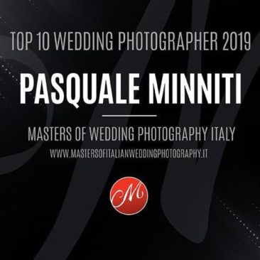 Masters of Italian Wedding Photography
