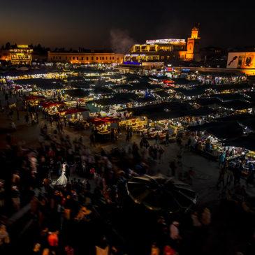 Destination Wedding In Morocco